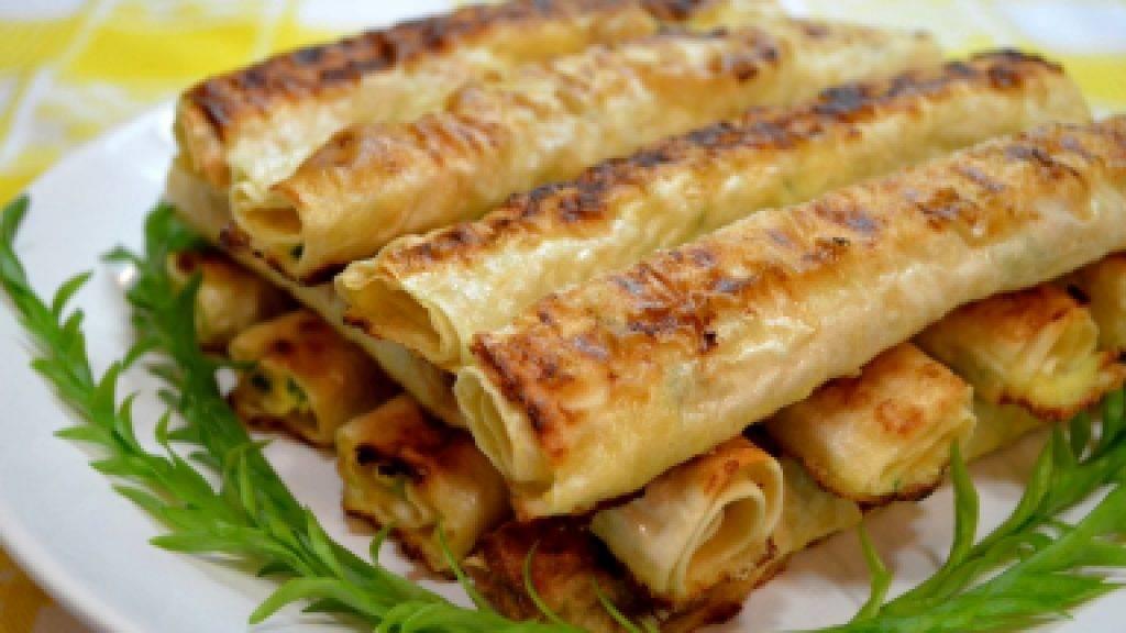 Рецепт салата из рыбы или видео