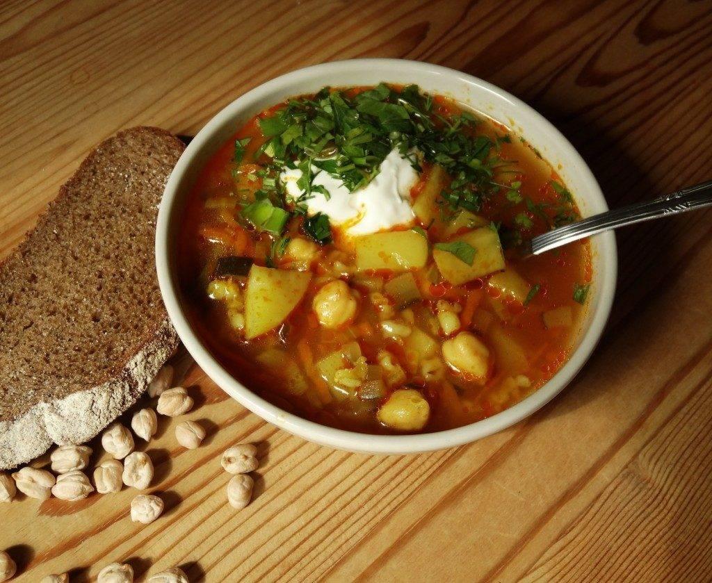 Суп из тушенки рецепты готовим дома