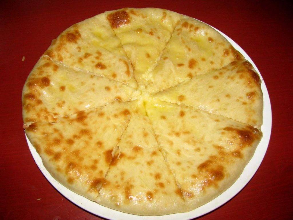 Рецепты осетинских блюд120