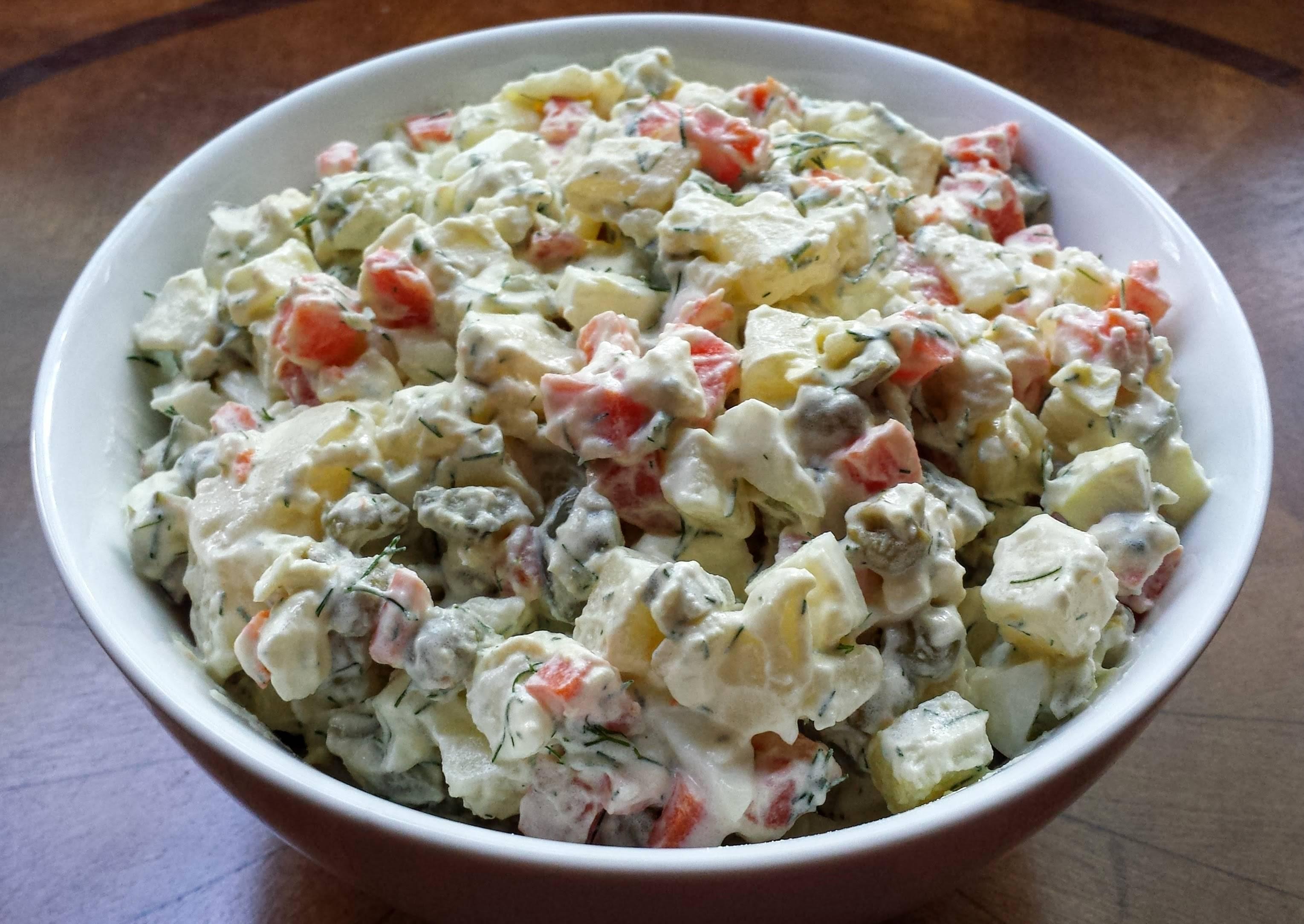 Салат с грибами рецепт пошагово в домашних условиях