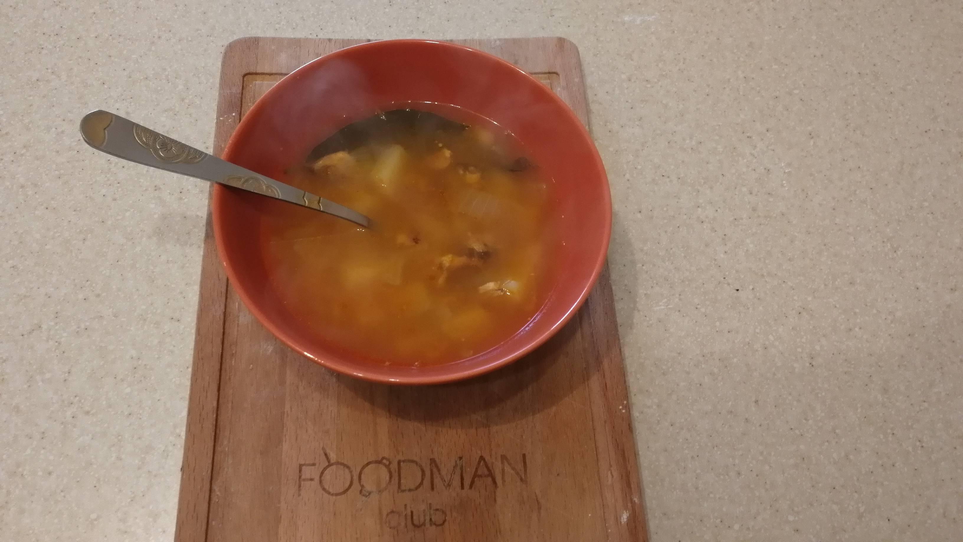 Суп из кильки в томате: 8 простых рецептов 77