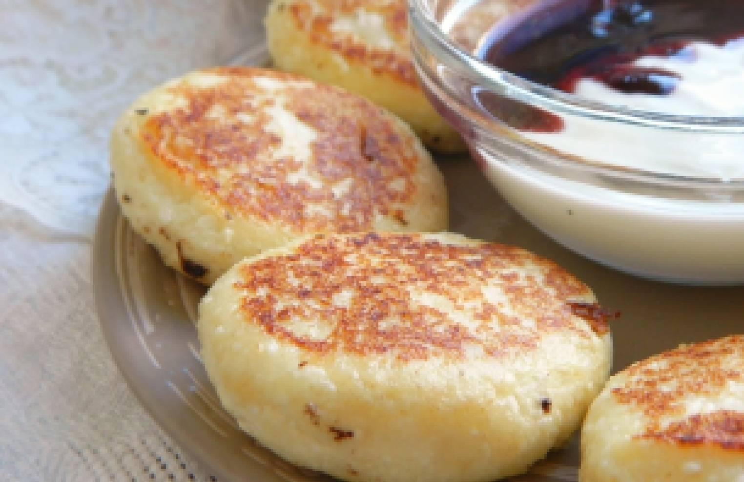 Сырники в духовке, рецепты с фото на m: 51 рецепт
