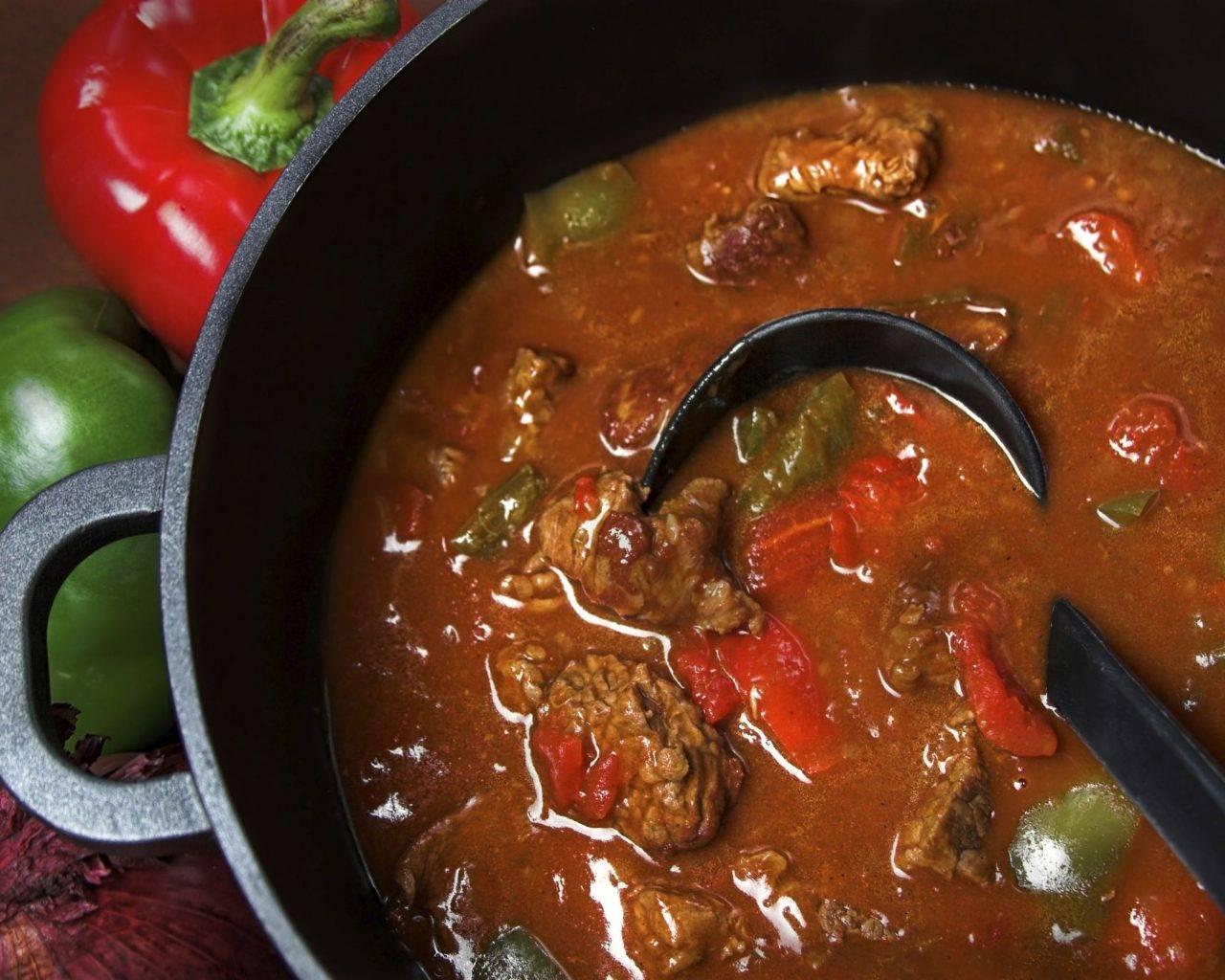 Рецепты блюд из говядины пошагового