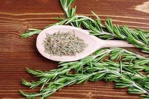 Запеченный кролик с розмарином и оливками (маслинами) - 1