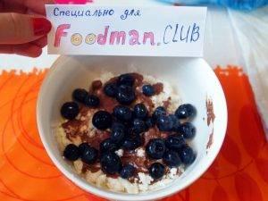 Творожный завтрак - 3