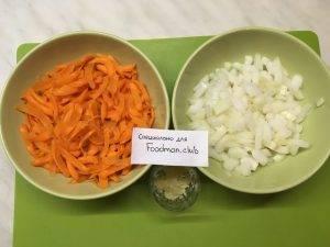 Овощное рагу в мультиварке - 2