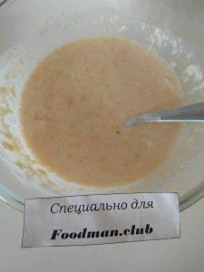 Клафути с помидорами - 2