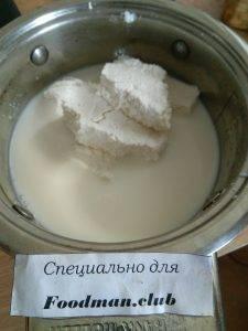 Домашний сыр - 1