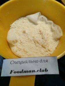 Домашний сыр - 2