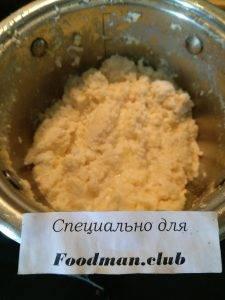 Домашний сыр - 4