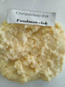 Домашний сыр - 5