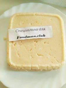 Домашний сыр - 6