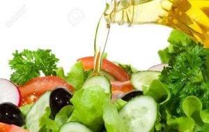 Детский овощной салат - 0
