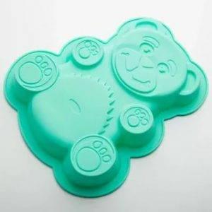 Пышки-мишки: вкусный завтрак для детей - 0
