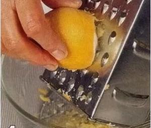 Облепихово-имбирный лимонад - 0