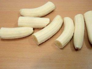 Мороженые бананы в шоколаде - 0