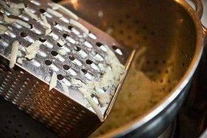 Картофельные драники традиционные - 0