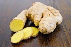 Варенье из имбиря и лимона - 0