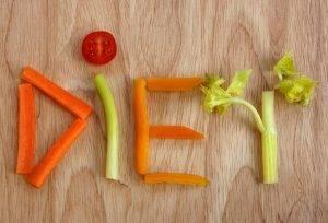 Как наедаться и не поправляться - 3