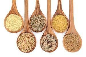 Секрет сбалансированного питания - 2