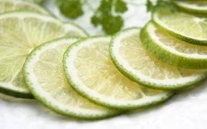 Мятное варенье с лимоном или лаймом - 1