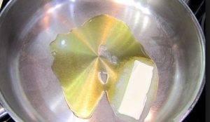 Яичница «Чирбули» - 0