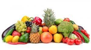 Секрет сбалансированного питания - 0
