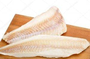 Запеченная рыба с йогуртом - 0