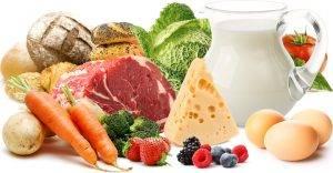 Как наедаться и не поправляться - 2