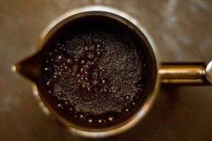 Кофе гляссе со сливками - 0
