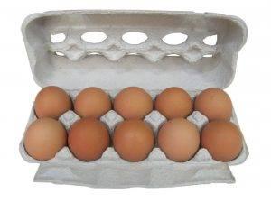ТОП-10 продуктов для похудения - 2