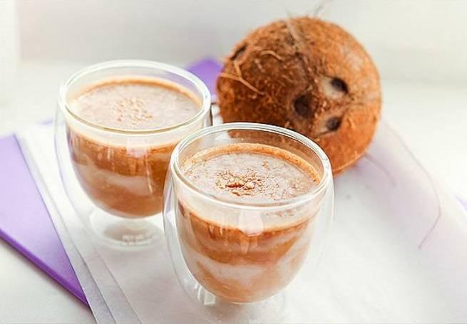 Рецепты с кокосовым молоком выпечка