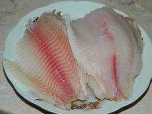 Рыба в шубе - 0