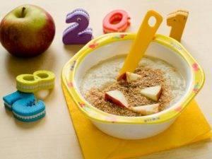 Как организовать питание ребенка за границей - 2