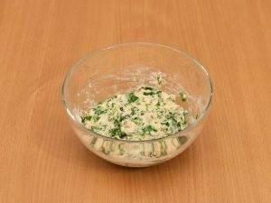 Суп из кильки в томатном соусе с рисом и клецками - 2