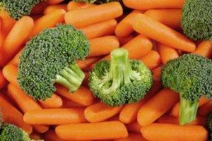 Фруктово-овощной смузи - 0