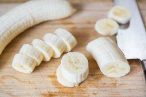 Утренний молочно-банановый смузи - 0