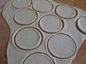 Солёные вареники с творогом - 0