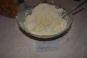 Сырники на манке без яиц - 2