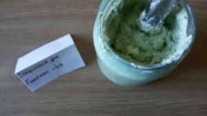 Паста из феты с зеленью и чесноком - 3