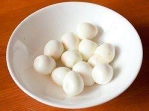 Перепелиные яйца по-шотландски - 0