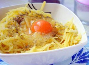 Картофельные лепешки - 1