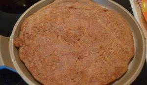 Торт из печени освежающий - 1