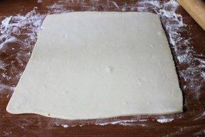 Бисквитное печенье - 1