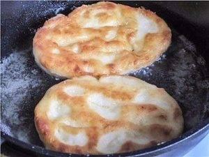 Картофельные пышки - 3