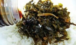 Сливочная печенка с рисом по-японски - 3