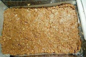 Орехово-вафельные конфеты в шоколадной глазури - 4