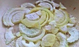 Салат с говяжьей печенью - 5