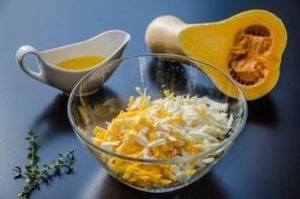 Осетинские пироги с тыквой и сыром - 1