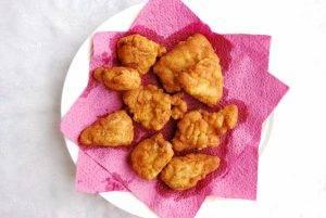 Куриные наггетсы - 2